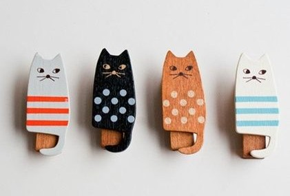 Creative fridge magnets you would love to have