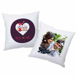 printed personalized cushions